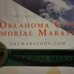 OKC Memorial Marathon- We Like to Run!