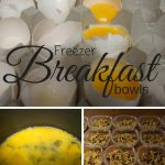 Newlywed Recipe- Breakfast Bowls