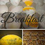 Newlywed Recipe- Breakfast Bowls
