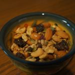 Newlywed Recipe:Trail Mix