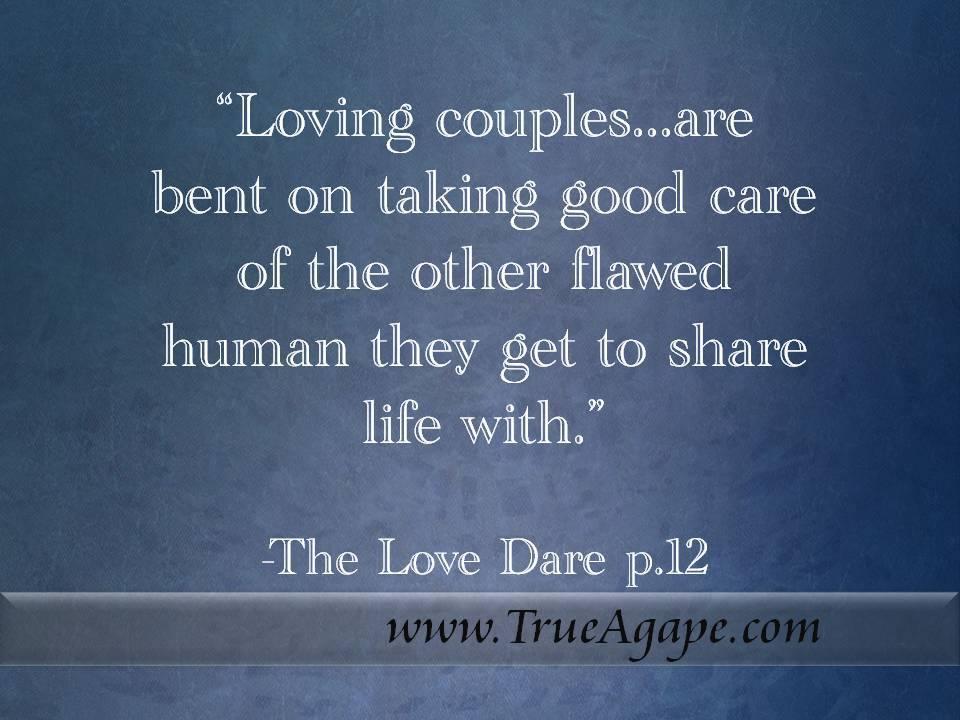 Inspirational Marriage Quotes Quotesgram: Inspirational Quotes On Marriage- The Love Dare
