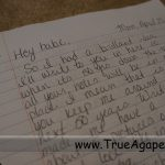 Words of Affirmations-Notebook of Love Letters