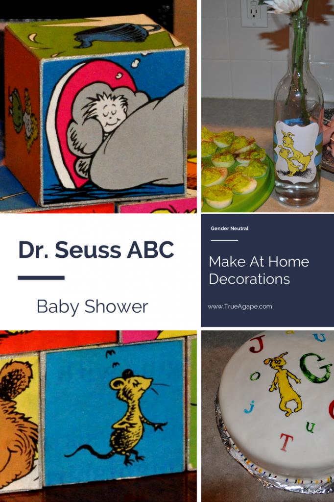 dr seuss baby shower theme true agape newlywed blog