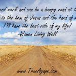 Words of Wisdom Weekend #3