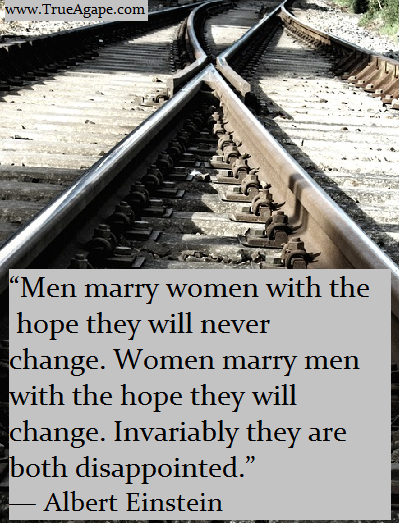 Words of wisdom marriage quotes