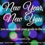 New Year, New You: Making Your Husband Feel Loved + GIVEAWAY