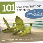 4 Reasons for Meaningful Conversation + Giveaway