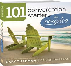 101ConversationStartersforCouples