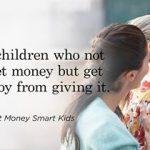 Smart Money Smart Kids By Dave Ramsey & Rachel Cruze