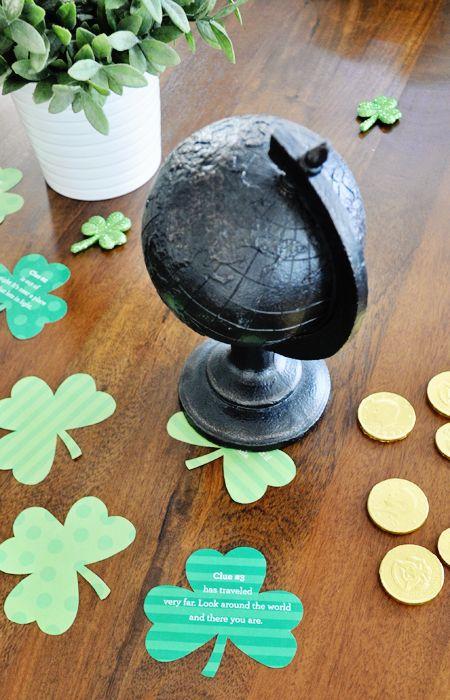 St. Patrick's For Him