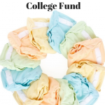 How Cloth Diapering Can Create a $10K+ College Fund