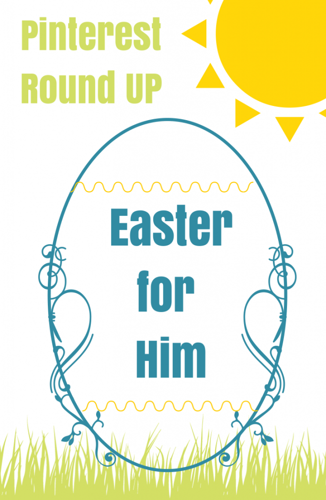 Easter for him
