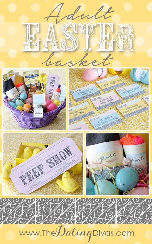 Easter Ideas For Him Pinterest Round Up True Agape