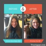 I Donated My Hair!