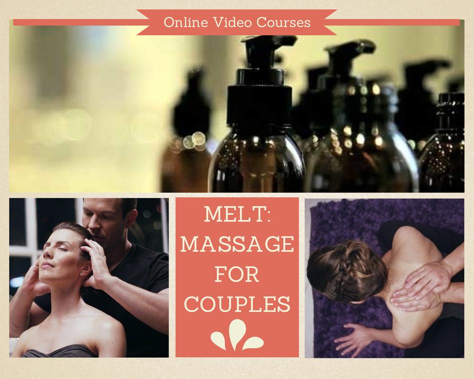 Melt : Massage for Couples