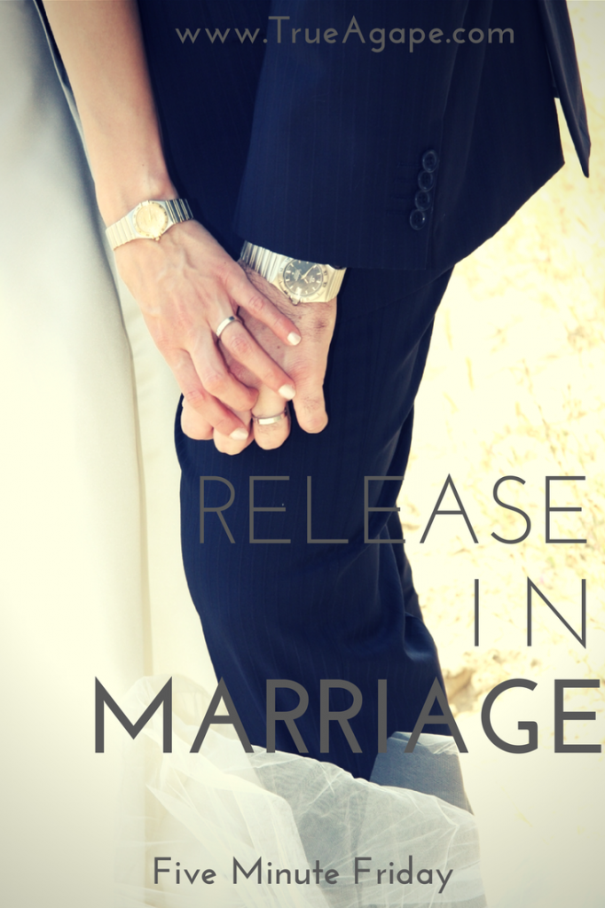 Release in Marriage