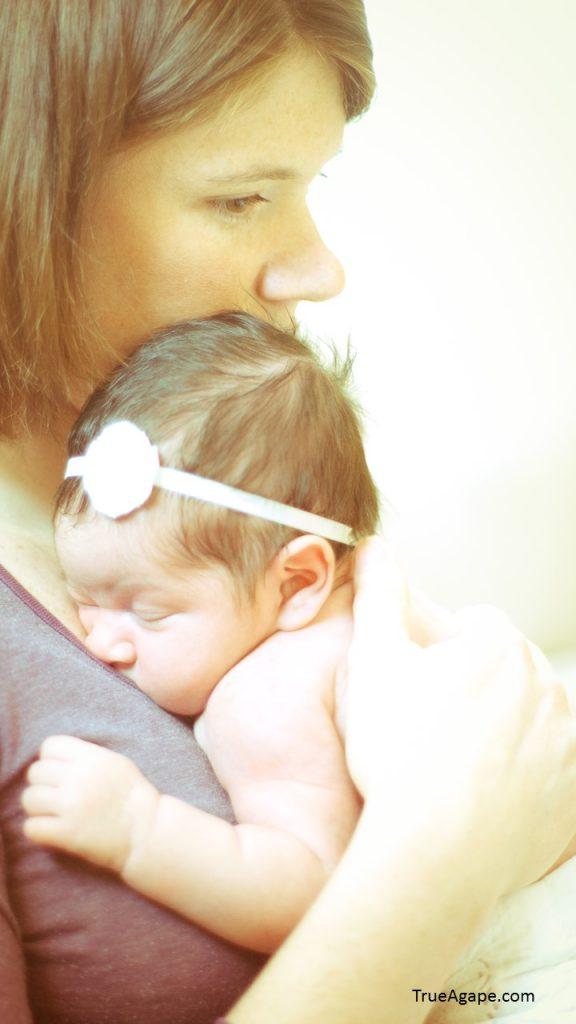 Newborn pictures
