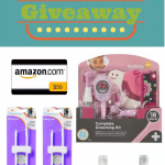 Baby Safety Tips + Giveaway