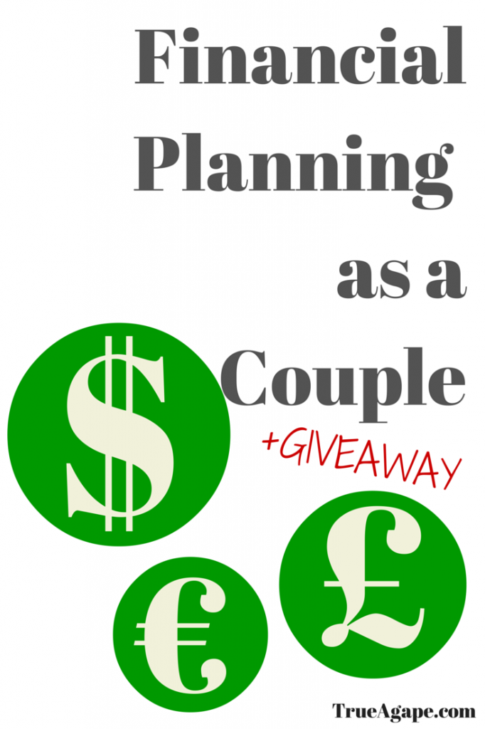 Financial Planning as a Couple
