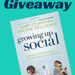Growing Up Social Review & Giveaway