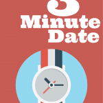 The 3 Minute Date (that only costs $10)