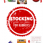 Stocking Ideas for Runners & Baby Girls