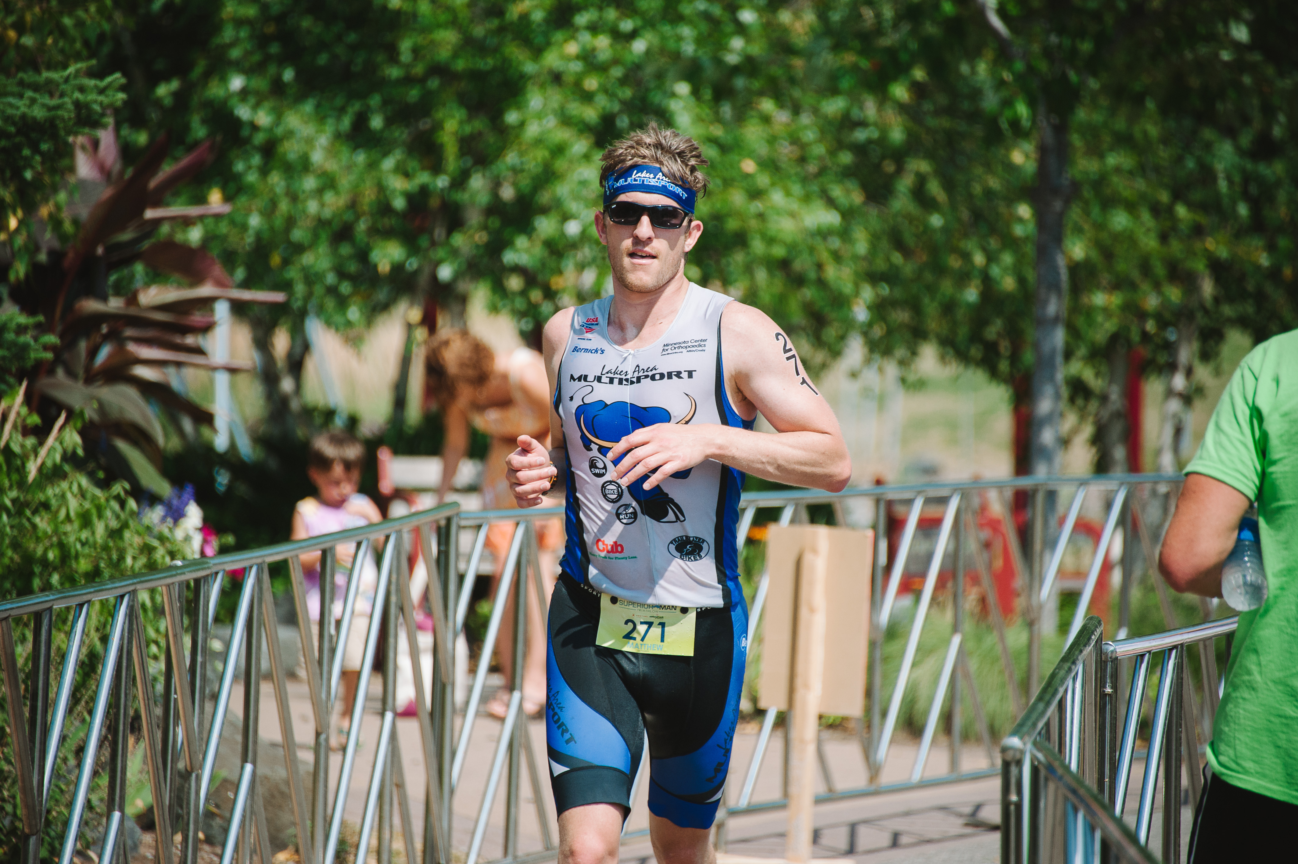 tips on not resenting your triathlete husband