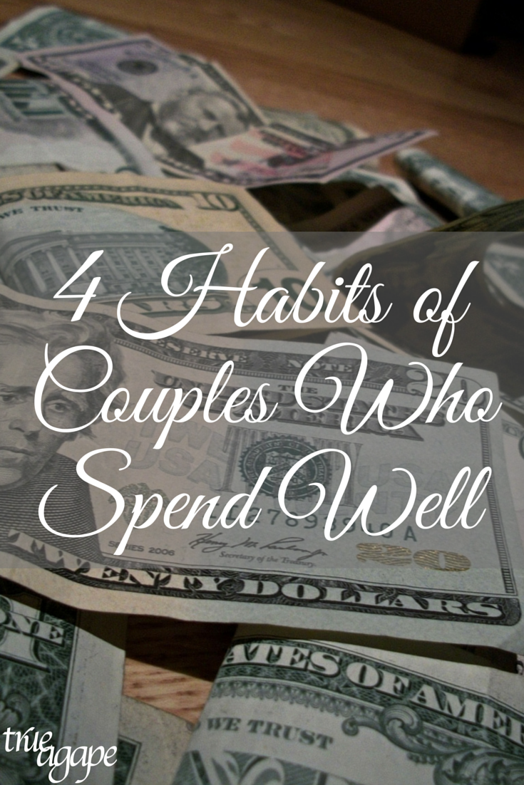 Spending well is one of the best ways to save money!