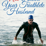 Resentment is a common emotion to have when you husband is a triathlete. Here are 5 tips from a wife of a triathlete.