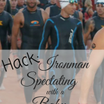 Hack: Ironman Spectating with a Baby