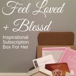 How To Make Her Feel Loved + Blessed