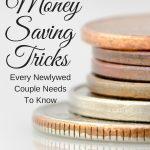 4 Money-Saving Tricks Every Newlywed Couple Needs to Know