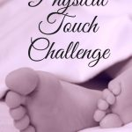 3 Level Physical Touch Challenge