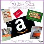Ultimate Date & Gift Bundle Giveaway!