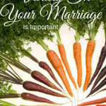 Why Having Variety In Your Marriage Is Important
