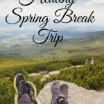 3 Rules For A Healthy Spring Break Trip