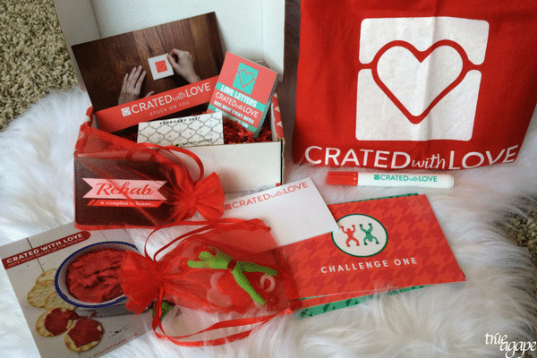 How To Have A Date Night With Baby Crated With Love Date Night Box