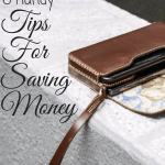 6 Handy Tips for Saving Money