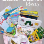 Healthy and Eco-Friendly Easter Baskets aren't too hard to create. They just take a little thought. Check out these ideas!